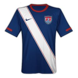 Usa-world-cup-shirt