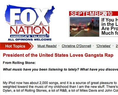 Foxnation